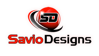 Savio Designs: Web - Print - Apparel - Video